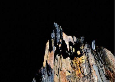 Cheryl Hassen - Uncharted Territory (Fine Art Photography; Rock Artistry)